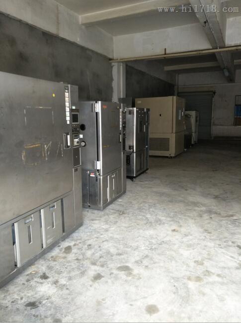 维修高低温试验机 PL-3KP 日本ESPEC广东恒温箱专业维修厂家