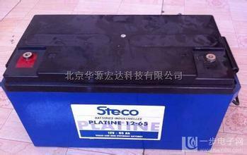 法国时高蓄电池PLATINE12-65报价