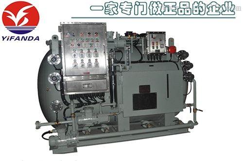 【专业厂家生产】内河用SWCM船舶生活污水处理装置