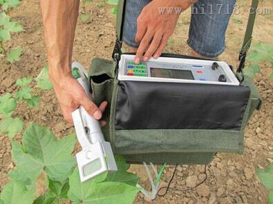 新款植物光合作用测定仪LDX-SY-1020