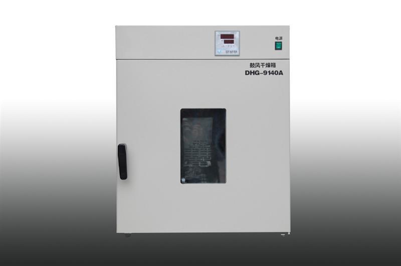 立式鼓风干燥箱DHG-9140A140L