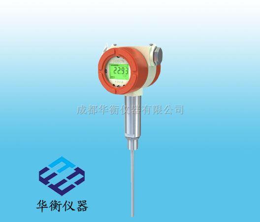 数字温度变送器(备用电池)ACT-102