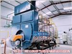 10吨天然气蒸汽锅炉,10蒸吨锅炉厂
