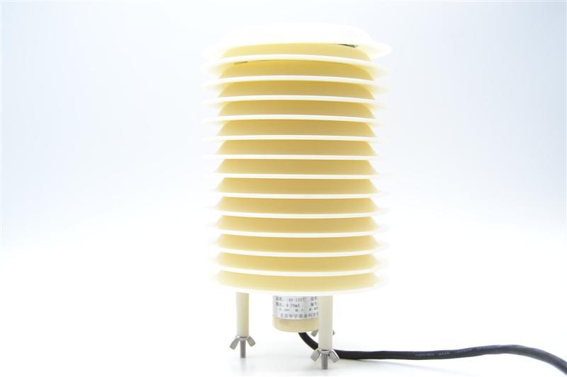 室外防护型空气温湿度二氧化碳变送器