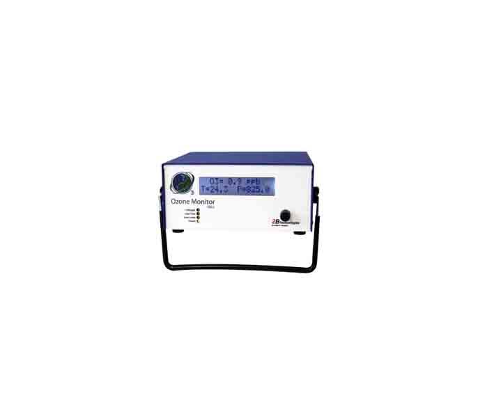 "model 106系列设计为""电路板上臭氧检测仪"",因为几乎所有的零部件"