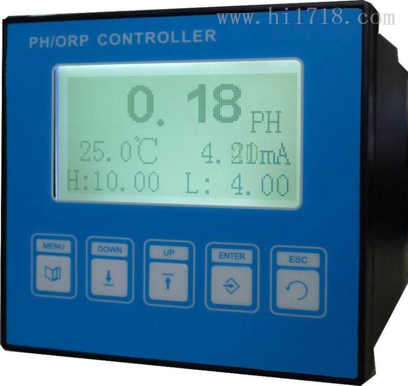 氧化还原电极污水ORP分析仪