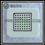 陶瓷标定板圆点直径0.625mm面积10X10