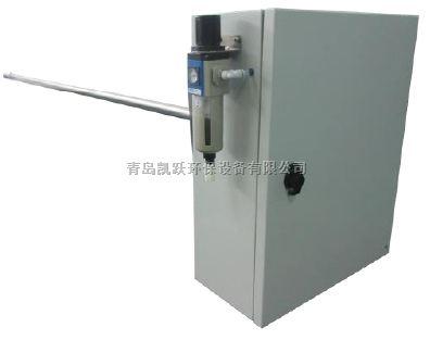 300型在线抽取式烟尘仪 电厂超低浓度粉尘仪