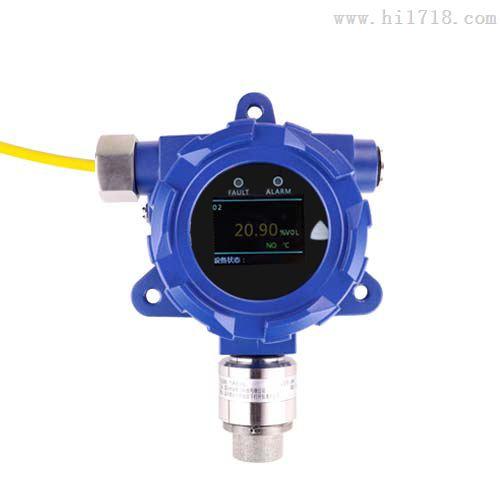 管道式氦气检测仪_GCT-HE-P22_管道式氦气浓度检测仪湖南拓安价格优惠8000