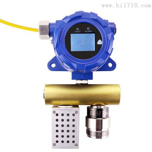 固定式红外气体检测仪_GCT-GAS-P31