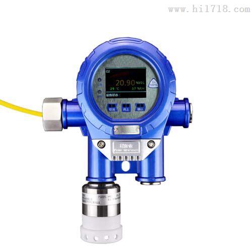 固定在线式氦气浓度检测仪GCT-H-HE
