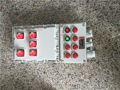 排污泵防爆控制箱