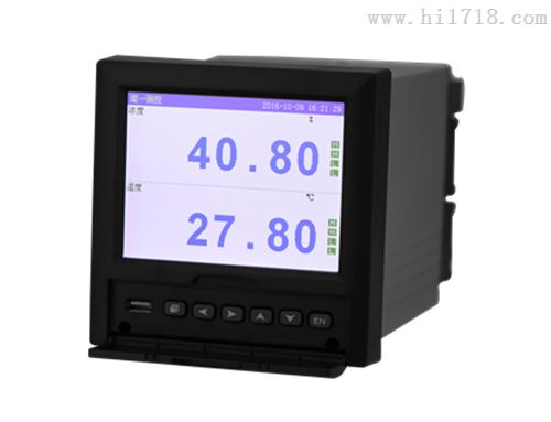 CY350在线切削液浓度检测仪
