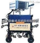 钢轨探伤小车 CGT-8c 鼎顺数字式钢轨探伤小车