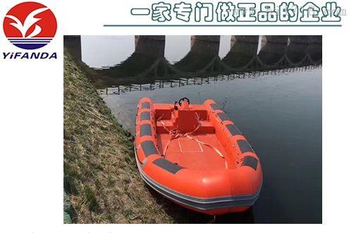 【专业厂家生产】喷射艇,气垫喷射快艇