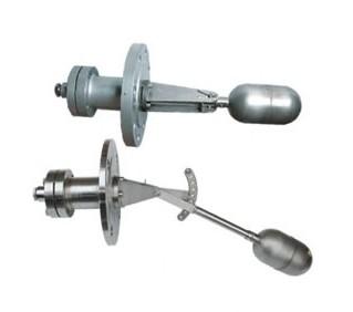 UQK-01/02/03型浮球液位控制器