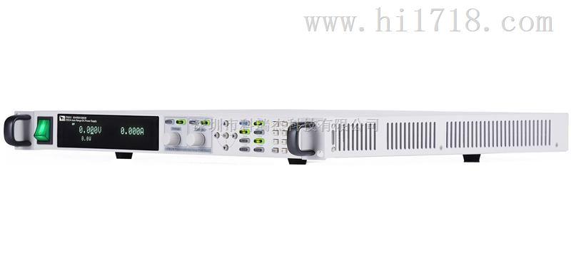 ITECH/艾德克斯IT6500宽范围大功率直流电源