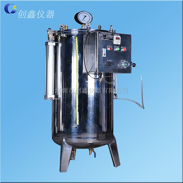 IPX1-IPX7综合防水试验设备,制造商深圳创鑫【IPX1-IPX7防水试验设备】