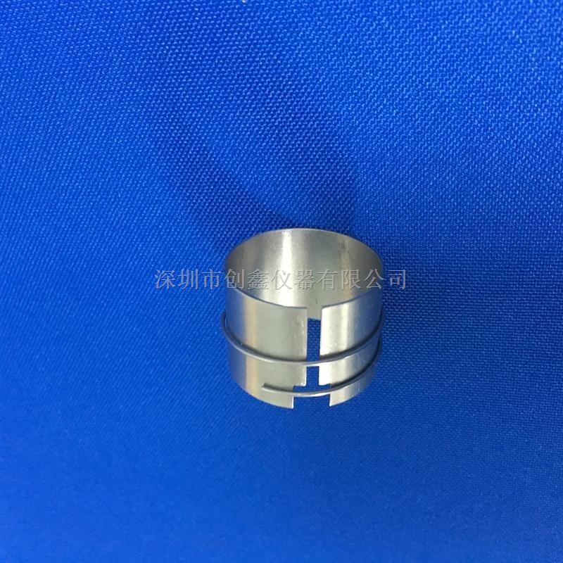 IEC60360灯头灯座温升试验镍圈-深圳创鑫GBT24392-2009 灯头温升试验镍圈