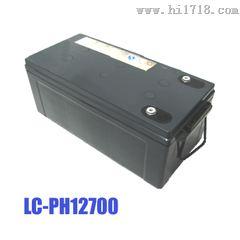 铅酸蓄电池 LC-PH12700 松下蓄电池大量供应