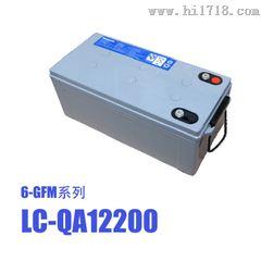 铅酸蓄电池 LC-QA12200 松下蓄电池现货供应