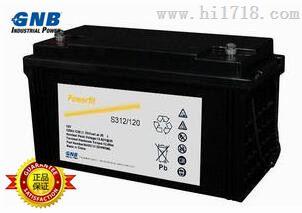 铅酸蓄电池 S512-120 美国GNB蓄电池现货供应