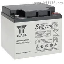 阀控式胶体蓄电池 SWL1100 汤浅蓄电池质优特供
