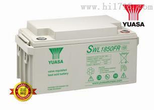 阀控式胶体蓄电池 SWL18650FR 汤浅蓄电池最新图片报价