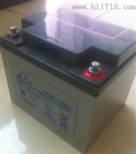 经销12v38ah LEOCH理士蓄电池DJM1238报价