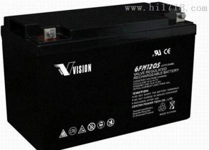 VISION威神12v100ah铅酸蓄电池报价