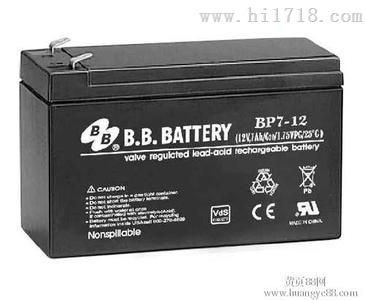 台湾BB美美BP17-12足容量12v17ah销售