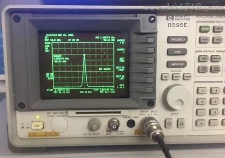 8562E频谱分析仪、Agilent8562E价格、8562E频谱分析仪超低价
