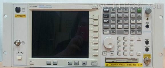 频谱分析仪E4446A价格、 Agilent E4446A频谱分析仪、E4446A超低价
