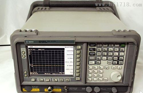 E7405A 频谱分析仪、Agilent E7405A 价格、Agilent E7405A超低价