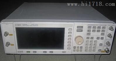 E4437B 信号发生器、Agilent E4437B价格、Agilent E4437B厂家