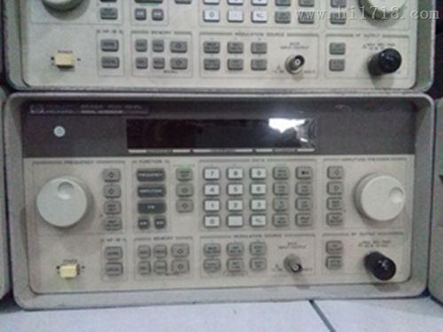Agilent 8648A 价格、 Agilent 8648A合成信号发生器、8648A厂家