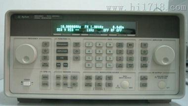 8648C信号发生器价格 、Agilent8648C信号发生器价格、8648C厂家