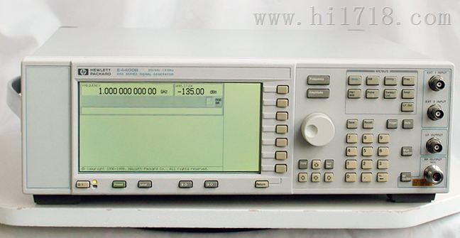 Agilent E4400B信号发生器 、 E4400B信号发生器、E4400B厂家