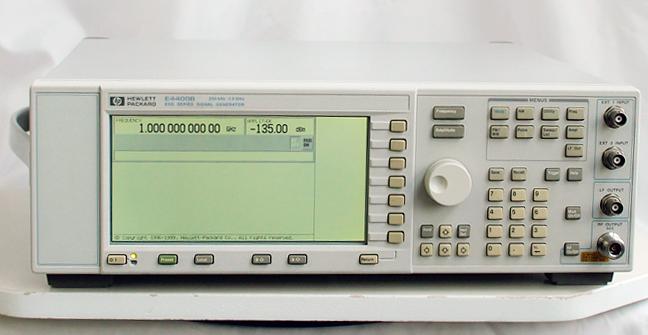 agilent e4400b信号发生器 , e4400b信号发生器,e4400b厂家
