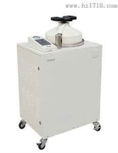 高压蒸汽消毒锅价格全自动山东新华灭菌器内排气80L辅料包必备