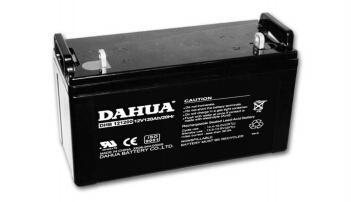 大华密封铅酸蓄电池DHB12360原装正品价格