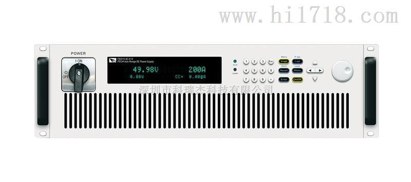 艾德克斯 IT6000大功率直流电源