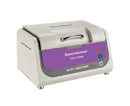 合金分析仪EDX2000H ,国产仪器哪家好制造商合金分析仪天瑞仪器
