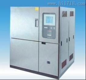 三箱式冷热冲击试验机 F-TS-80A 华氏特深圳试验设备生产厂家 华氏特仪器设备