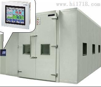 步入式恒温恒湿室  F-PTHW-8 华氏特深圳试验设备生产厂家 华氏特仪器设备