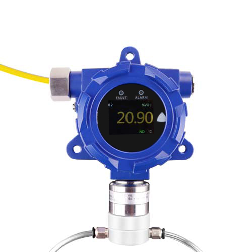 在线式红外气体浓度分析仪_GCT-GAS