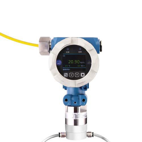 固定式红外气体浓度分析仪GCT-N-GAS