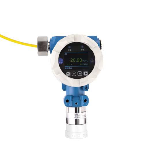 固定式二氧化硫浓度检测仪GCT-N-SO2