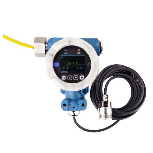 国产氦气分析仪_GCT-N-HE-P31_国产固定式氦气分析仪湖南拓安进口品质7500