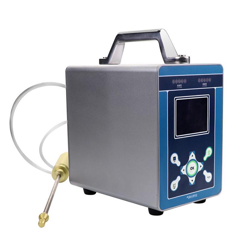 氢气浓度分析仪_TAS-H2-100_手提式氢气浓度分析仪湖南拓安专业厂家9800